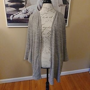 Brand New Style & Co Autumn Retreat Cardigan